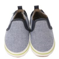 ROBEEZ LIAM COOL DUDE SOFT SOLE SHOE