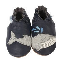 ROBEEZ LETS GO SWIMMING SOFT SOLE SHOE