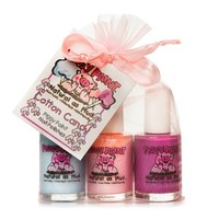 PIGGY PAINT PIGGY PAINT COTTON CANDY GIFT SET