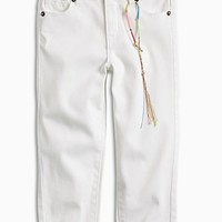 LUCKY BRAND LUCKY BRAND ZOE ANKLE PANT