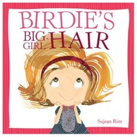 HACHETTE MUDPUPPY BIRDIE'S BIG-GIRL HAIR