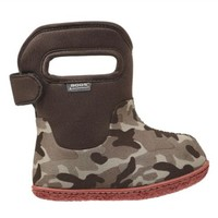 BOGS BABY BOGS CLASSIC BOOT, CAMO