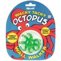 TOYSMITH WACKY TACKY OCTOPUS