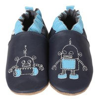ROBEEZ ROBOTICS SOFT SOLE SHOE