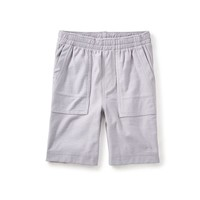 TEA KNIT PLAYWEAR SHORTS