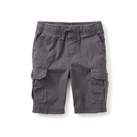 TEA RIG ROAD CARGO SHORTS