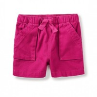 TEA SHORT 'N' SWEET PULL-ON SHORTS