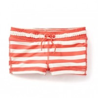 TEA SHELL BEACH BOARD SHORTS