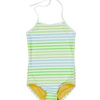 TOOBYDOO TOOBYDOO ONE-PIECE SWIMSUIT