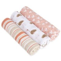 ADEN + ANAIS ADEN & ANAIS FLOCK TOGETHER CLASSIC SWADDLES