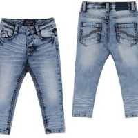 MAYORAL USA SUPER SLIM DENIM