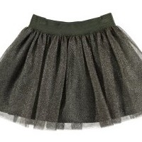 MAYORAL USA MAYORAL TULLE SKIRT