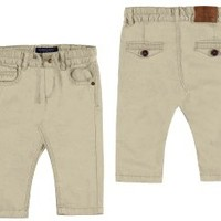 MAYORAL USA MAYORAL TWILL TROUSER
