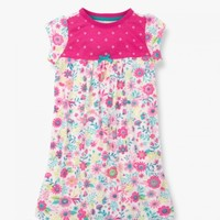 HATLEY FLOWERS NIGHTDRESS