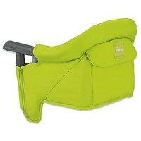 INGLESINA FAST TABLE CHAIR- LIME