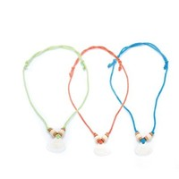 PEPPERCORN KIDS SEASHELL NECKLACE