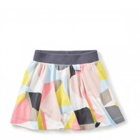 TEA OPERA HOUSE TWIRL SKORT