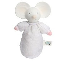 CREATIVE EDUCATION OF CANADA MEIYA THE MOUSE SQUEAKER