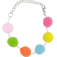 CREATIVE EDUCATION OF CANADA POW! POM POM BRACELET