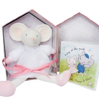 CREATIVE EDUCATION OF CANADA MEIYA THE MOUSE DELUXE GIFT SET