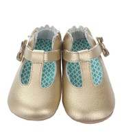 ROBEEZ GLAMOUR GRACE BABY SHOE