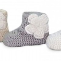 JEFFERIES SOCKS DAISY BOOT BOOTIE