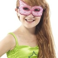 DOUGLAS CO. DREAMY DRESS UP FAIRY MASK