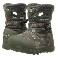 BOGS BOGS TODDLER B-MOC PUFF OWLS INSULATED BOOT