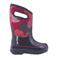 BOGS BOGS CLASSIC ROSEY INSULATED BOOT