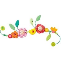 HABA BLOOMING STROLLER CHAIN