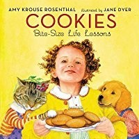 HARPER COLLINS PUBLISHERS COOKIES BITE-SIZE LIFE LESSONS