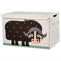 3 SPROUTS 3 SPROUTS BUFFALO TOY CHEST