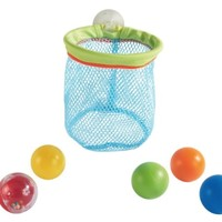 HABA BATHTUB TOSSING GAME