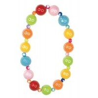 CREATIVE EDUCATION OF CANADA COLOUR BY WONDER NECKLACE