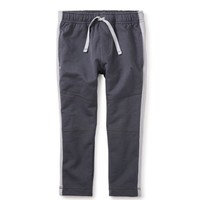 TEA SIDE STRIPE SPORT PANTS