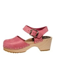 CAPE CLOGS CAPE CLOGS MARY JANE
