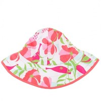 RUFFLEBUTTS, INC. SWEET STEMS SUN HAT