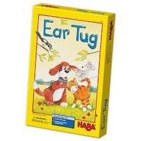 HABA EAR TUG GAME