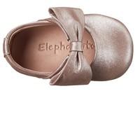 ELEPHANTITO - MGF DESIGN GROUP ELEPHANTITO BABY BALLERINA WITH BOW
