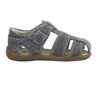SEE KAI RUN JUDE CANVAS SANDAL