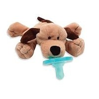 WUBBANUB WUBBANUB BROWN PUPPY