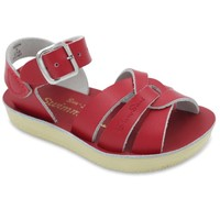 SALT WATER SANDALS SALT WATER RED SWIMMER SANDAL