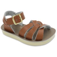 SALT WATER SANDALS SALT WATER TAN SWIMMER SANDAL