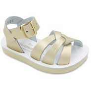 SALT WATER SANDALS SALT WATER  GOLD SWIMMER SANDAL