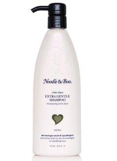 NOODLE & BOO NOODLE & BOO SIBLING SIZE EXTRA GENTLE SHAMPOO