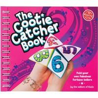 KLUTZ THE COOTIE CATCHER BOOK