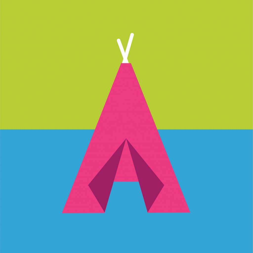 TEE PEES & TENTS