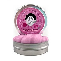 "CRAZY AARON CRAZY AARON'S 2""LOVE IS IN THE AIR THINKING PUTTY"