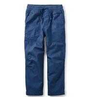 TEA JERSEY-LINED PANTS