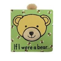 JELLYCAT INC IF I WERE A BEAR BOARD BOOK